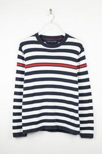 Tommy's Stripes