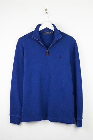 Blue Polo Ralph Lauren