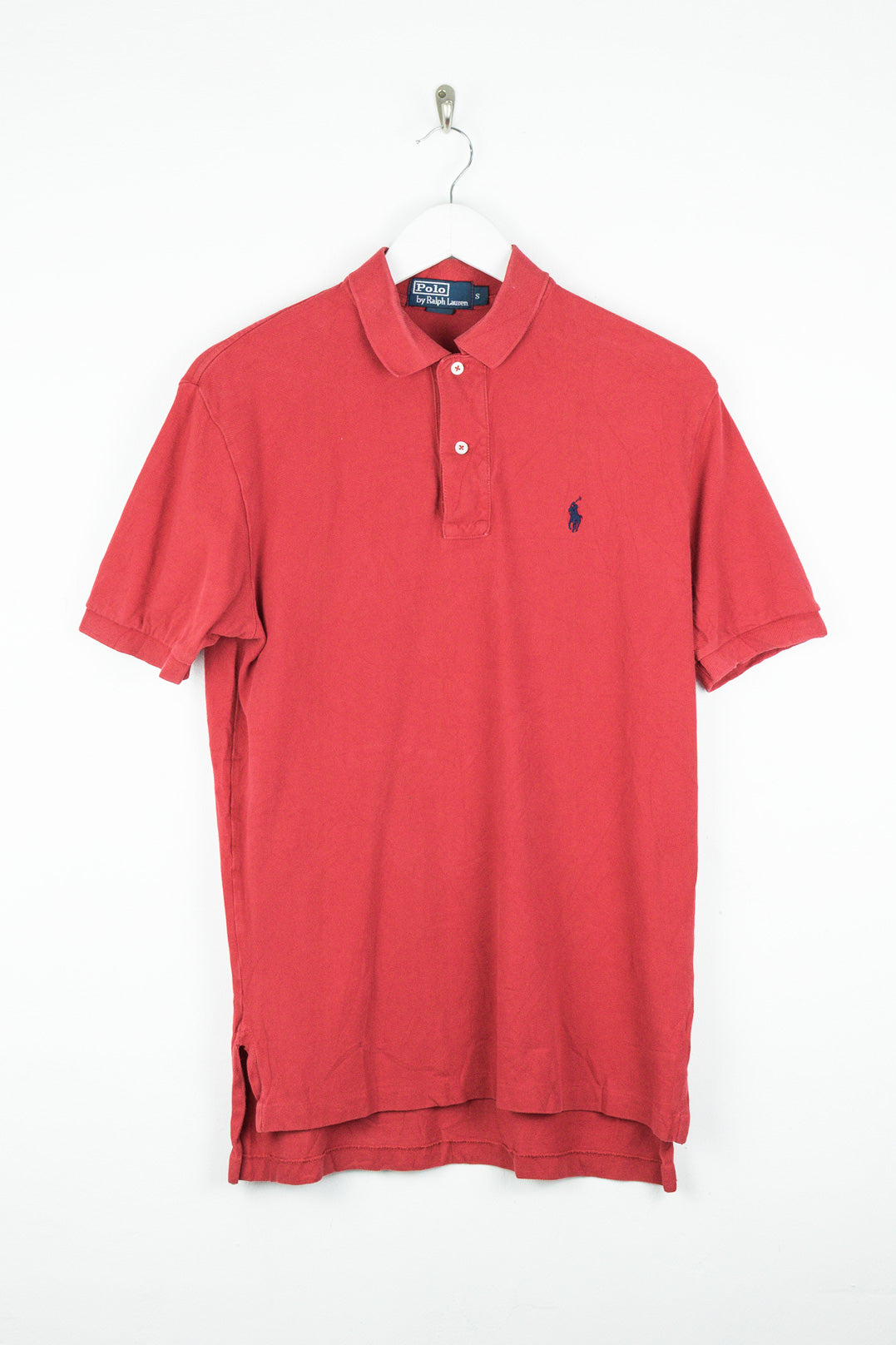 Polo RL red