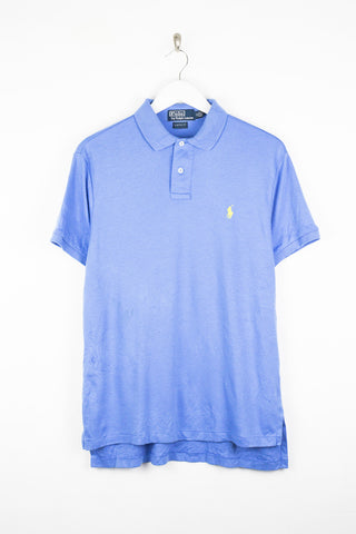 Polo RL light blue
