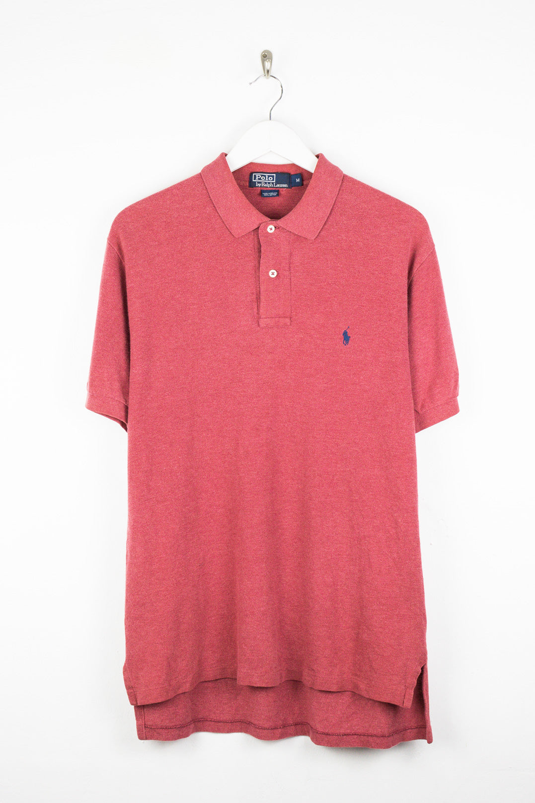 Polo RL fire
