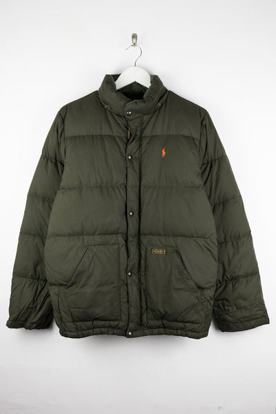 Polo Ralph Lauren Down