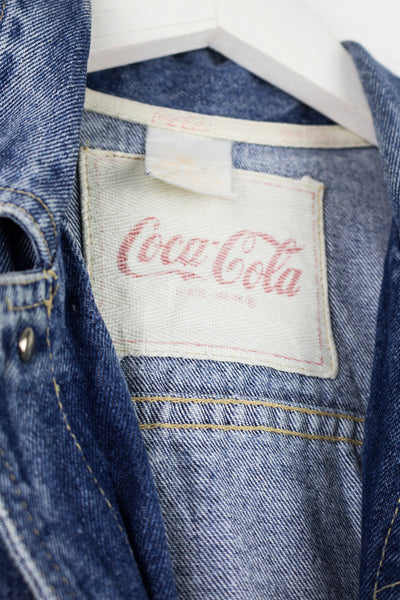 Coca Cola Denim