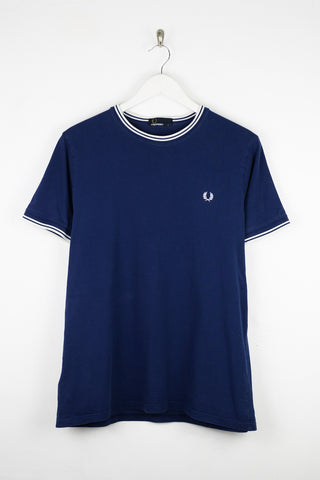 Fred Perry Klein