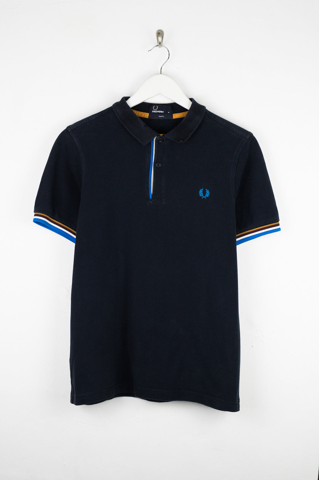Fred Perry OB