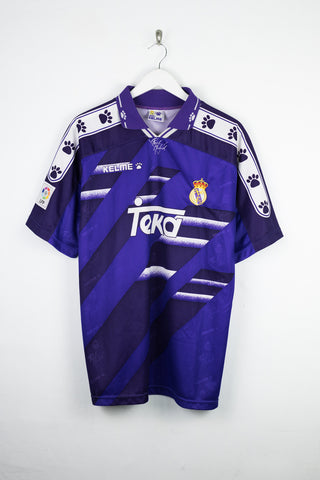 Real Madrid 90's