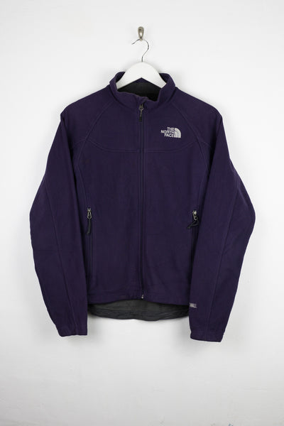 The North Face Purple
