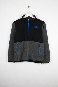The North Face Denali Grey