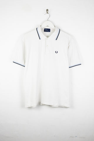 Fred Perry W