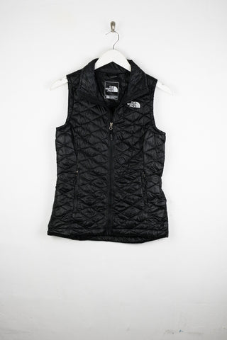The North Face w vest