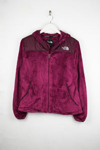 The North Face Fucsia