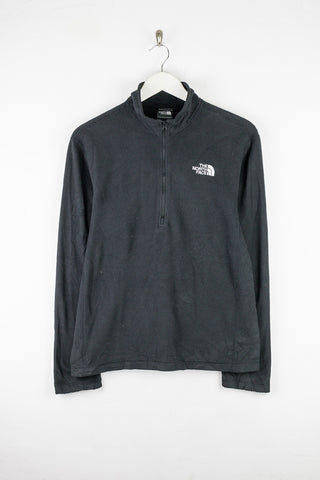 The North Face blk fleece