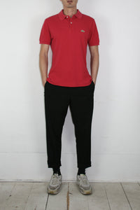 Lacoste Red