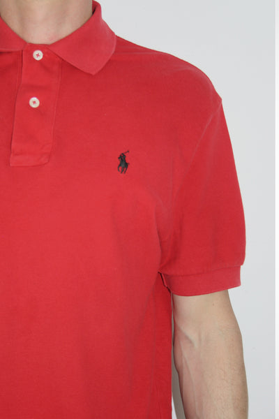 Polo Ralph Lauren Red