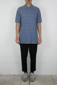 Stripes Polo RL