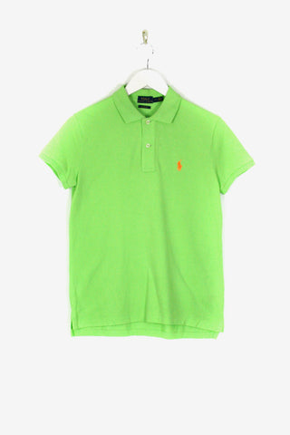 Polo RL women lime