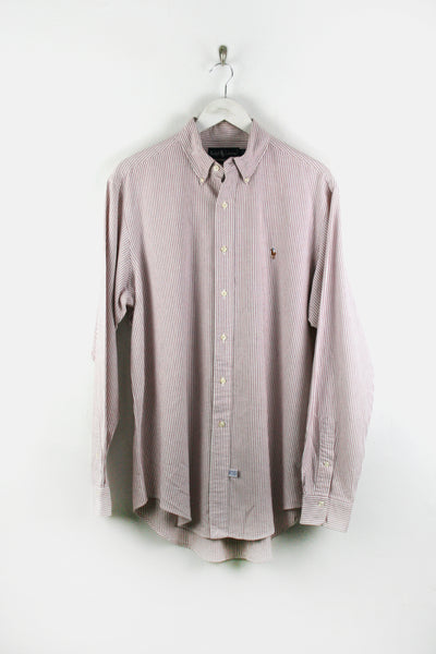 Polo Ralph Lauren Oxford
