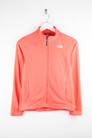 The North Face Pink Polar