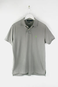 Polo RL Grey