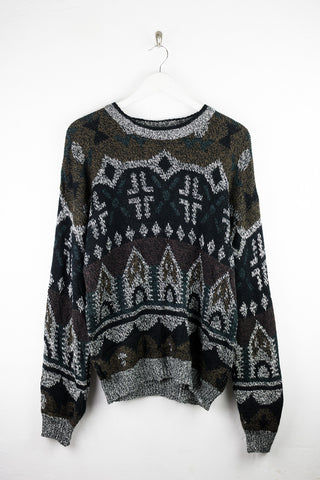 Michael Gerald knitted sweater
