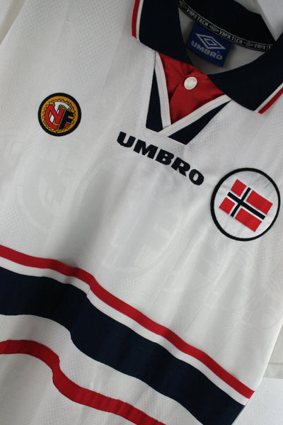 Umbro Norway