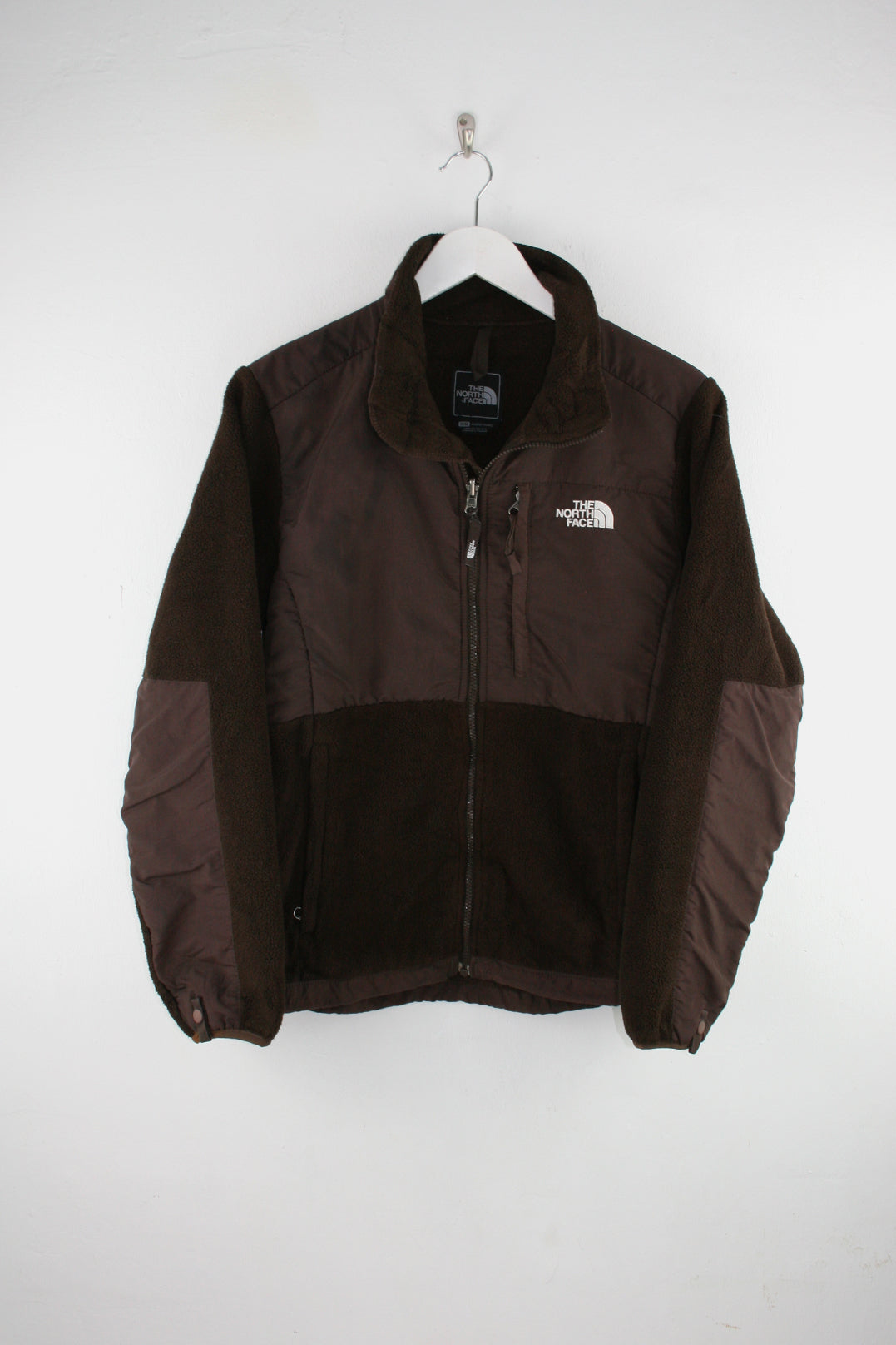 The North Face Denali Brown