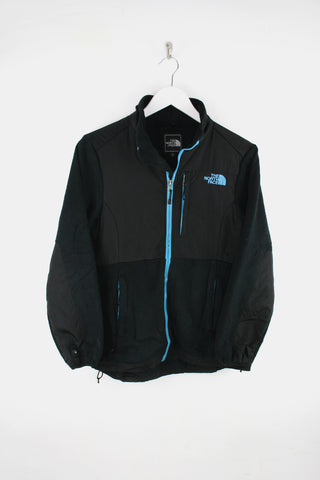 The North Face D Blk-Turq