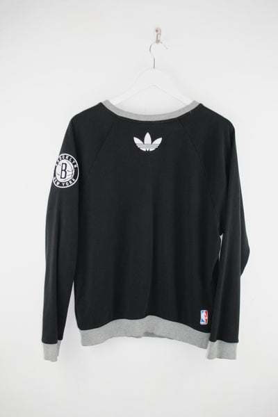 Adidas Nets Brooklyn