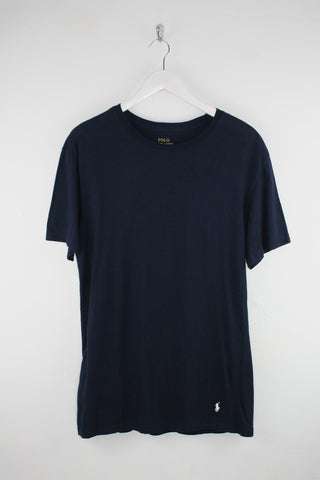 Navy polo Ralph Lauren Tee