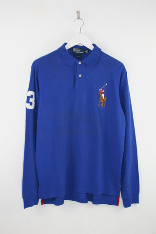 Electric Polo RL ls