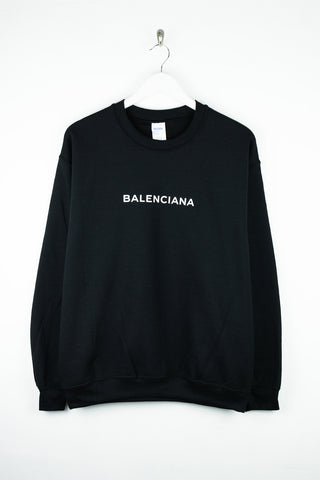 Balenciana Sweat