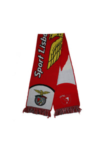 Benfica scarf