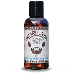 Beardilizer ® Beard Oil Collection - Made with 100% Natural Ingredients - 4 oz