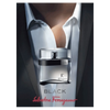 F by Ferragamo Black for Men