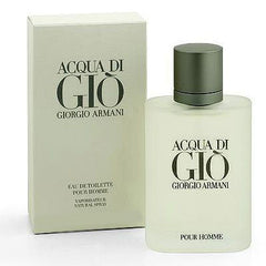 Acqua di Gio Men