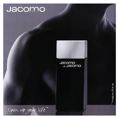 De Buybuysocial Jacomo Price With At Discount Perfume E9IH2D