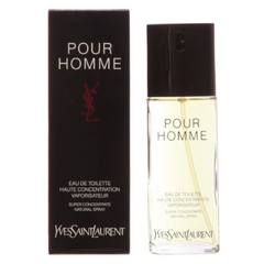 YSL pour Homme Super Concentrate