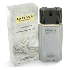 Lapidus for Men
