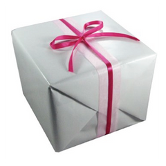 Free Gift Wrap & Hand-written Message Service