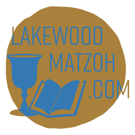 Lakewood Matzoh