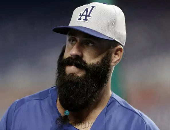How to Grow a Thick Beard like Brian Wilson