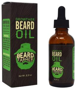 Beard growing products
