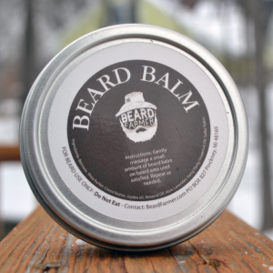 Everything About Our Beard Balm You Want To Know
