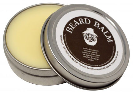 Ultimate Beard Grower's Kit (Balm, Oil, Wash, Vitamins, & Comb)