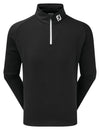 Footjoy Chillout pullover musta