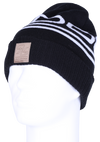 Trooper Winterhat black pipo