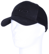 Whip Cap black lippis