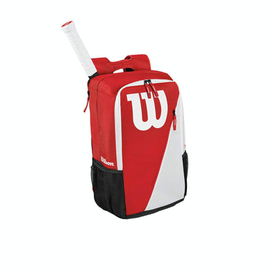 Wilson Mailakassi MATCH III BACKPACK RDWH
