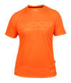 Atlanta training shirt orange, Tekstiilit, www.sportif.fi