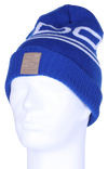 Trooper  Winterhat blue pipo